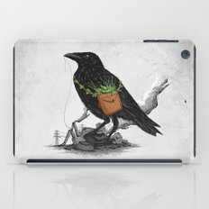 Clean the World III iPad Case