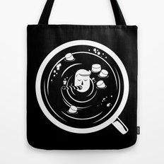 Hot Chocolate Time! Tote Bag