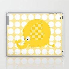 Little elephant Laptop & iPad Skin