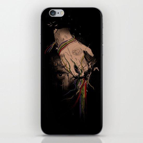 The Terror iPhone & iPod Skin