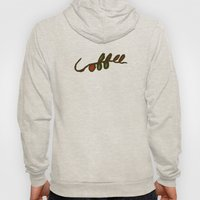 Coffee Branch Hoody