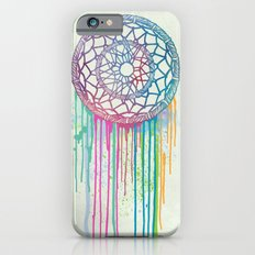 Watercolor Dream Catcher Slim Case iPhone 6s