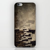 Busy City Where I came from iPhone & iPod Skin