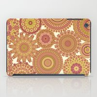 Millefiori Karma-Canyon … iPad Case