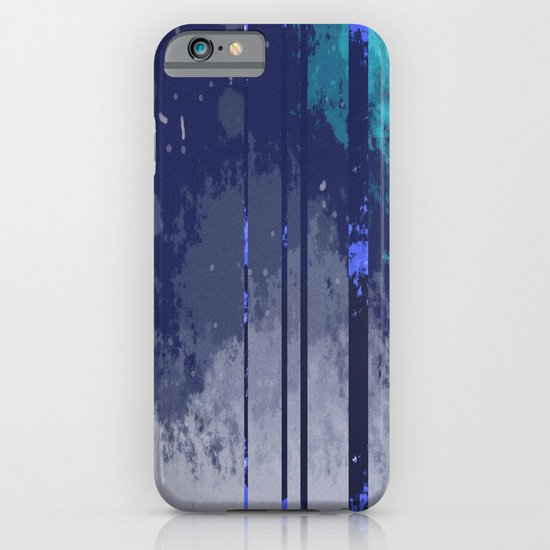 Winterspace iPhone & iPod Case
