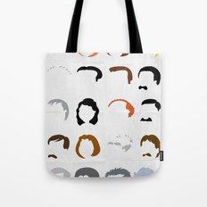 Family Guy Tote Bag
