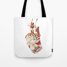 Sig Or Etts Tote Bag