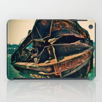 The Claw iPad Case