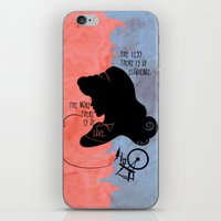 The More There is Of Love iPhone & iPod Skin
