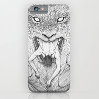 The Giant Winged Lion iPhone 6 Slim Case