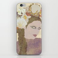 spring 1912 iPhone & iPod Skin