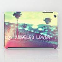 LA Lover iPad Case