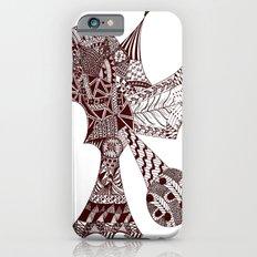 Vertical Slim Case iPhone 6s