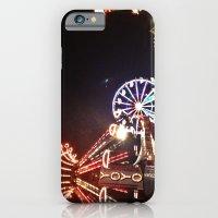 Traveling Fair iPhone 6 Slim Case
