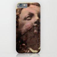 Angel Siting #1 iPhone 6 Slim Case