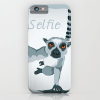 Selfie iPhone 6 Slim Case