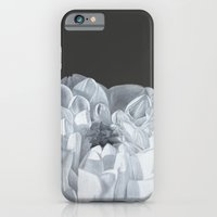 iPhone & iPod Case featuring Flower by MARIA BOZINA - PRINT