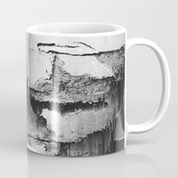 Crumbling Facade Mug
