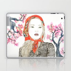 Country Girl Laptop & iPad Skin