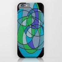 Ms Paint iPhone 6 Slim Case