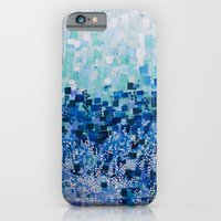 :: Compote of the Sea :: iPhone 6 Slim Case