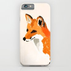 FOX: THE RED BANDIT Slim Case iPhone 6s