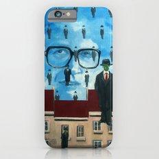 John Rawls Slim Case iPhone 6s