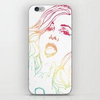 ANOUK iPhone & iPod Skin