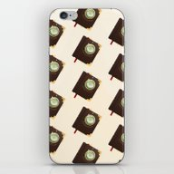 Occultism iPhone & iPod Skin