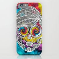 iPhone & iPod Case featuring Suga Mama by Tyler Resty