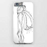 Kissing Ducks iPhone 6 Slim Case