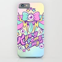 Kyary Pamyu Pamyu Print … iPhone 6 Slim Case