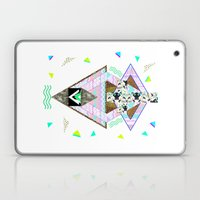 Huyana Spirit  Laptop & iPad Skin
