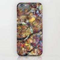 Autumn Rainbows iPhone 6 Slim Case