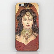10: The Lady Morgana iPhone & iPod Skin