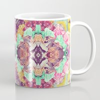 Opal With Phantoms  Mug