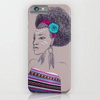 Africaine 2 iPhone 6 Slim Case