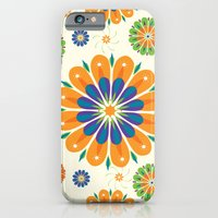 Flowersparkle iPhone 6 Slim Case
