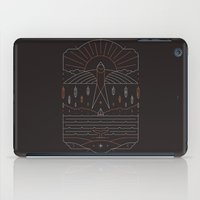 The Navigator iPad Case