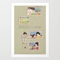 album Art Print