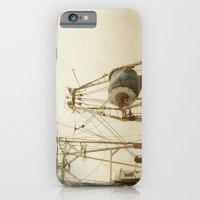 Misty Mae iPhone 6 Slim Case