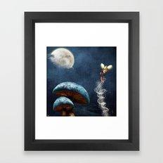 Tales of the Night Framed Art Print