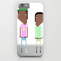 iPhone & iPod Case featuring EarlWolf by sens
