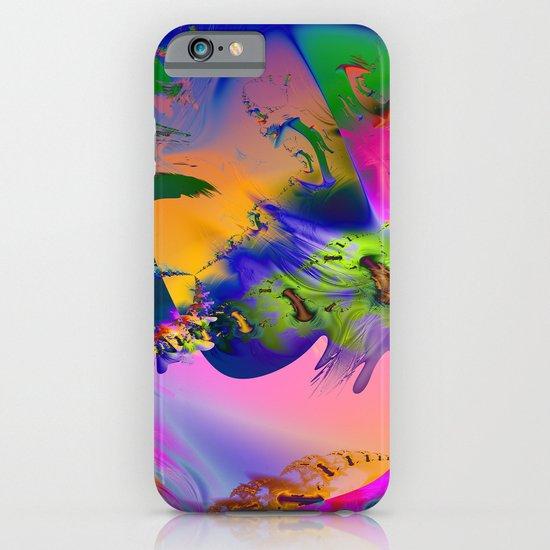 The Boneyard iPhone & iPod Case