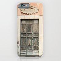 Antiquity iPhone 6 Slim Case