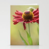 Heleniums Stationery Cards