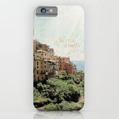 la vita è bella Slim Case iPhone 6s