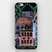 Little Street iPhone & iPod Skin