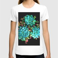 T-shirt featuring Beautiful Autumn Plant G… by Costa