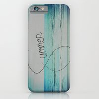 Forever Summer iPhone 6 Slim Case
